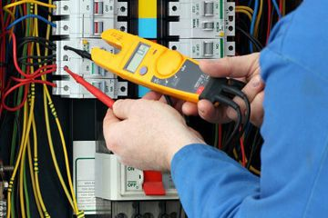 Nanaimo Electrician - Certified Electrical Contractor